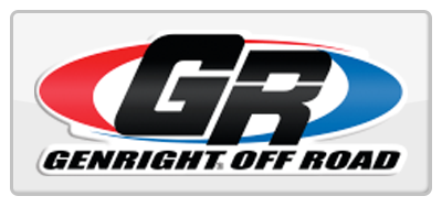Genright Offroad Button